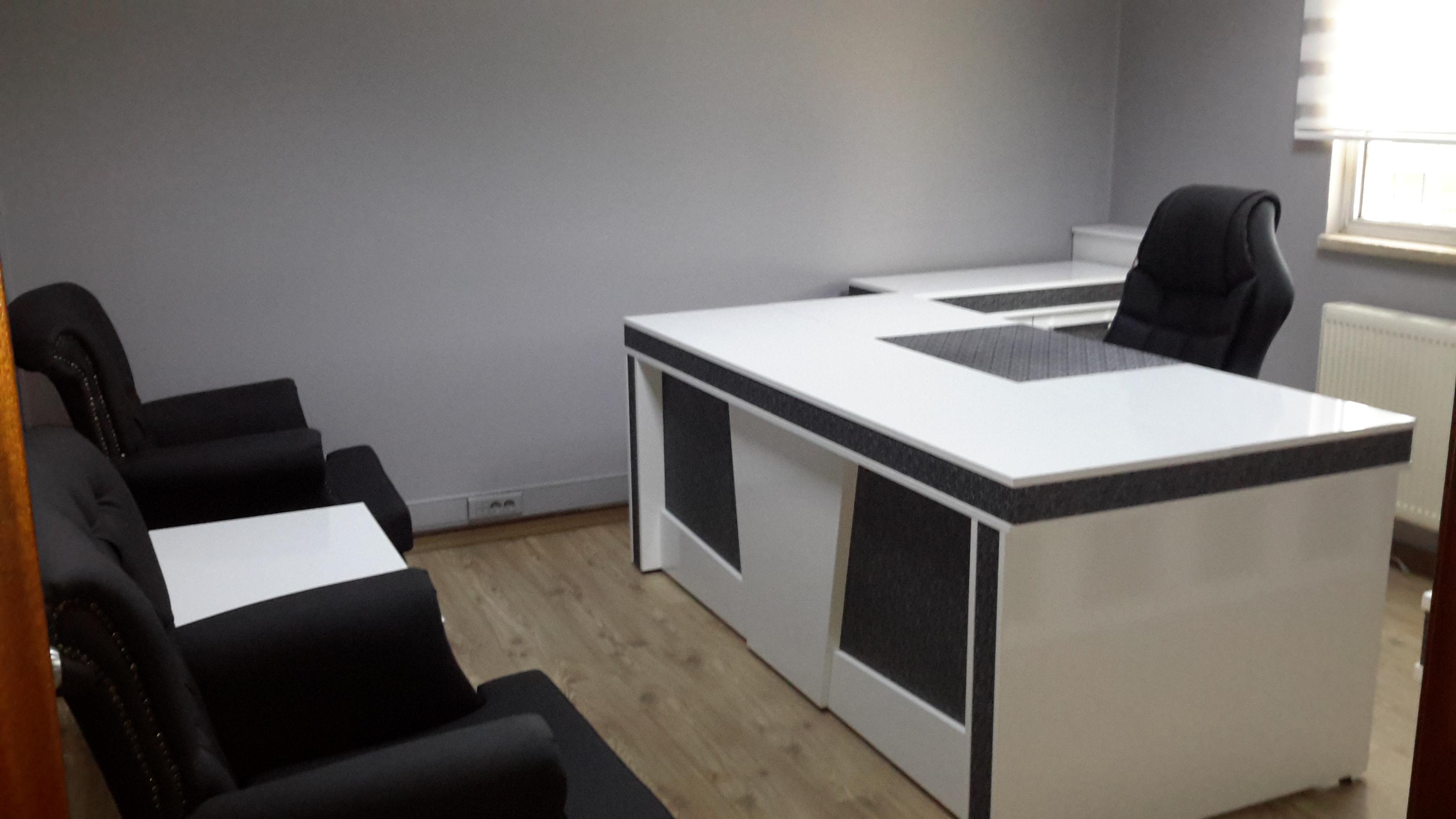 Farklı Tarzlarda Ankara'da Kiralık Ofisler